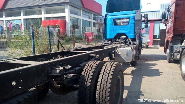 回馈用户钦州微信红包群解放J6L载货车钜惠1.5万